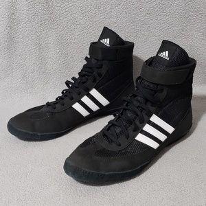 Adidas Wrestling Shoes Combat Speed 4